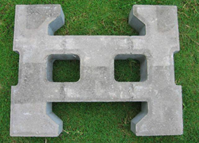 如何鉴别工字型护坡砖的品质